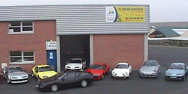 c mon garage horaires ForC Mon Garage Chambly 60230